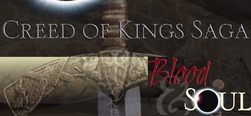 Creed of Kings Saga BannerBandSsmall